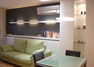 Apartament Single